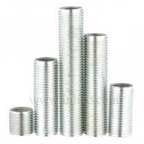 M13 Steel  Allthread - Short Lengths - BZP
