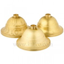Bell Shaped Ceiling Cup