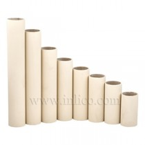 Candle Drips and Tubes for 709 and 711 Series Candle Lampholders