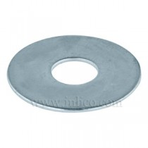 Flat Steel Washer