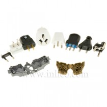 Non UK Plugs