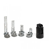 E14 Candle Lampholders 23.5mm Diameter (RELCO)