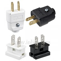 North America UL Approved Plugs
