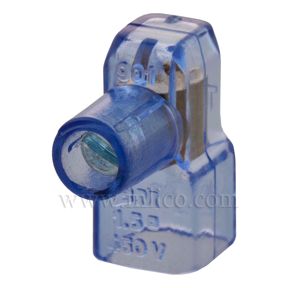 SCREW CABLE CONNECTOR 1.5mm sq