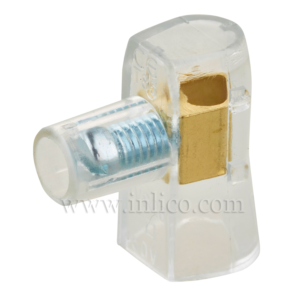 SCREW CABLE CONNECTOR 6mm sq