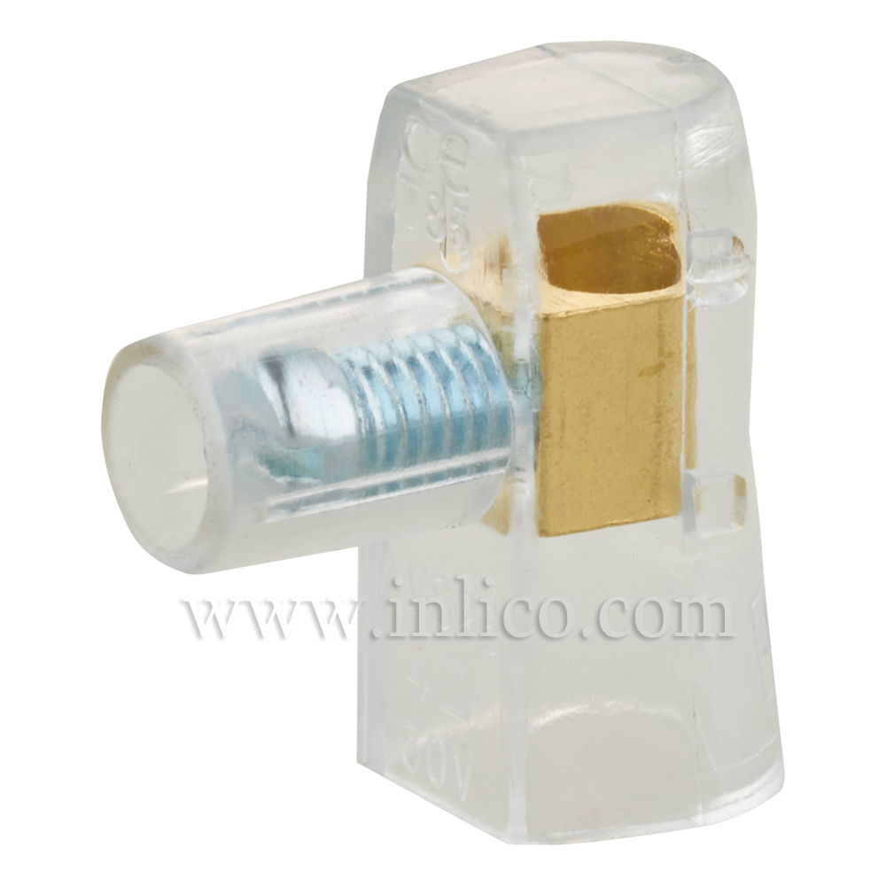 SCREW CABLE CONNECTOR 9mm sq
