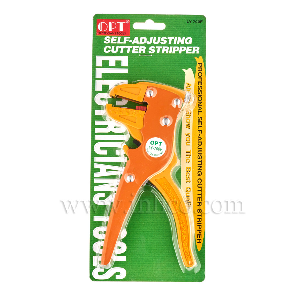 CABLE STRIPPER FLAT & INNERS