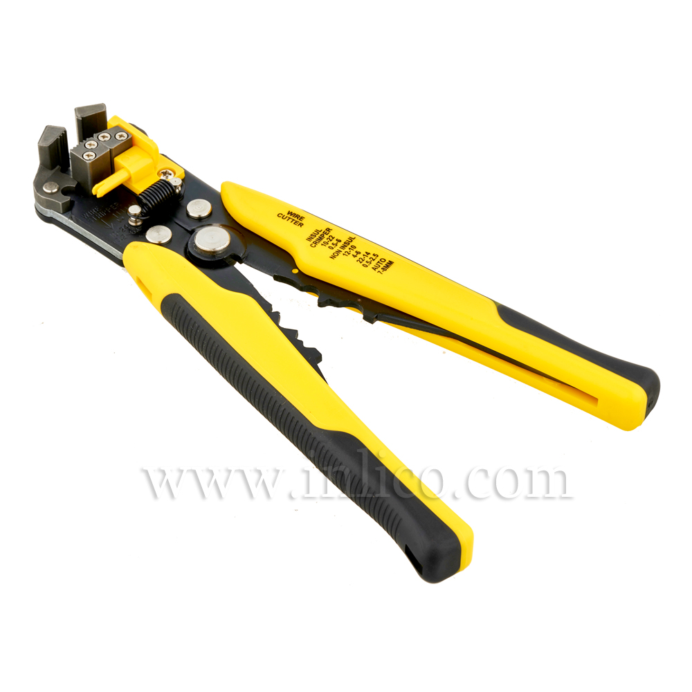 CABLE STRIPPER FLAT & INNERS J002