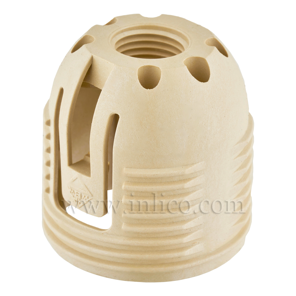 CLICK FIT CAP WITH M10 ENTRY FOR 3.5040.W.A G9 INSERT