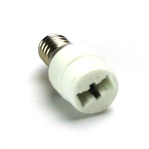 SES TO G9 LAMPHOLDER ADAPTOR (E14 TO G9)