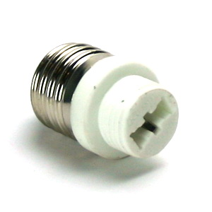 ES TO G9 LAMPHOLDER ADAPTOR (E27 TO G9)
