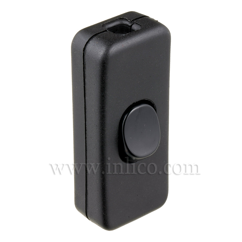 CRIMP C/SWTCH FOR 2X.75 FLAT CABLE BLACK STANDARDS EN60158-1:2008 AND EN61058-2-1:2002 AFTER WIRINGPLASTIC PINS MUST BE DEPRESSED TO SEAL THE PLUG