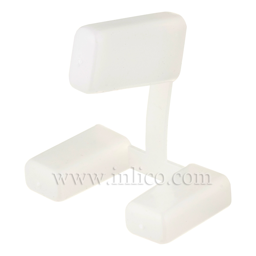 PLASTIC PIN PROTECTOR/SLEEVE FOR PLUG PINS