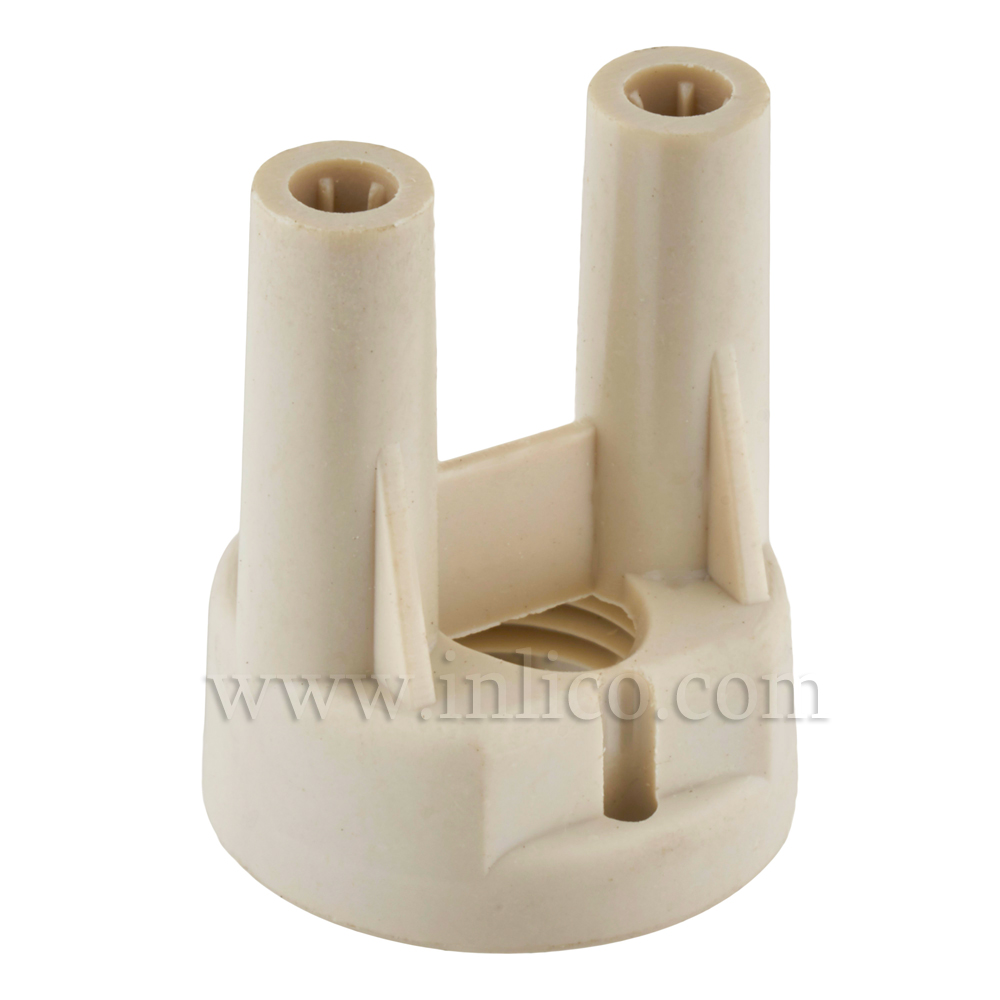 10MM ADAPTOR FOR 400/401 LV L/H (LONG) OAL 22.5MM  LV016