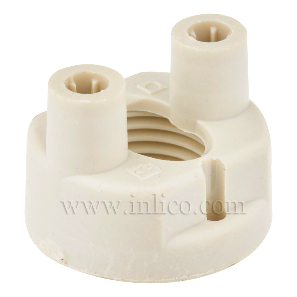 10MM ADAPTOR FOR 400/401 LV L/H (SHORT) OAL 13MM LV016/A