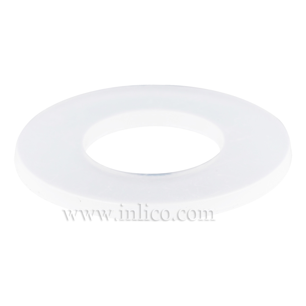 10MM H/R PLASTIC WASHER-10.5MM ID 20MM OD 1.5MM THICK