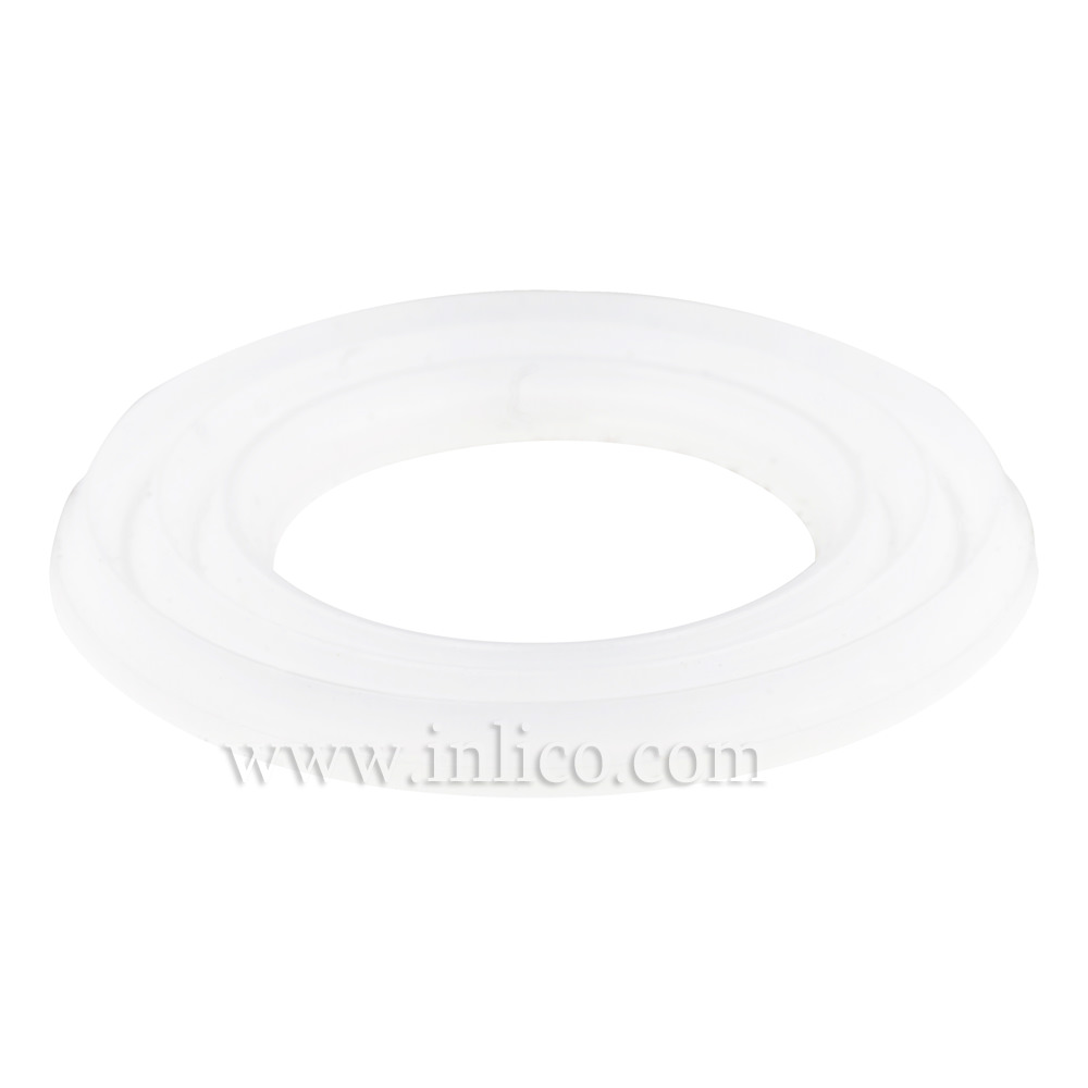 "1/2"" PLASTIC WASHER-13.5MM ID 25MM OD 1.5MM THICK"