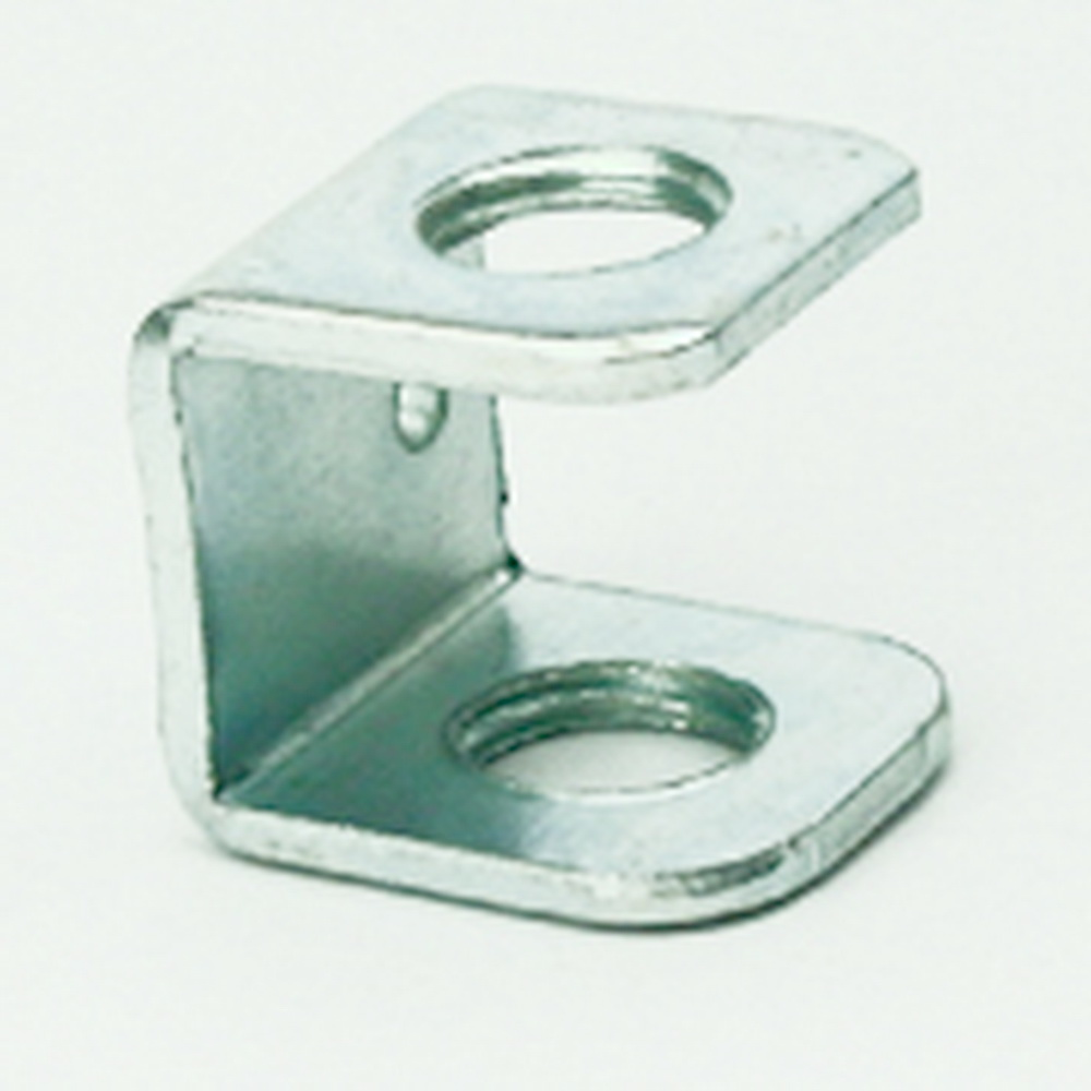 M10 x M10 STEEL HICKEY/COUPLER UNEARTHED DIMENSIONS 20 X 19.5