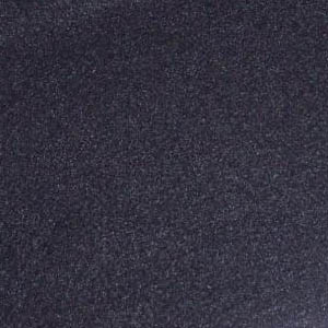 "BLACK FELT ADHESIVE BACKED 27.5"" WIDE 25M ROLL"
