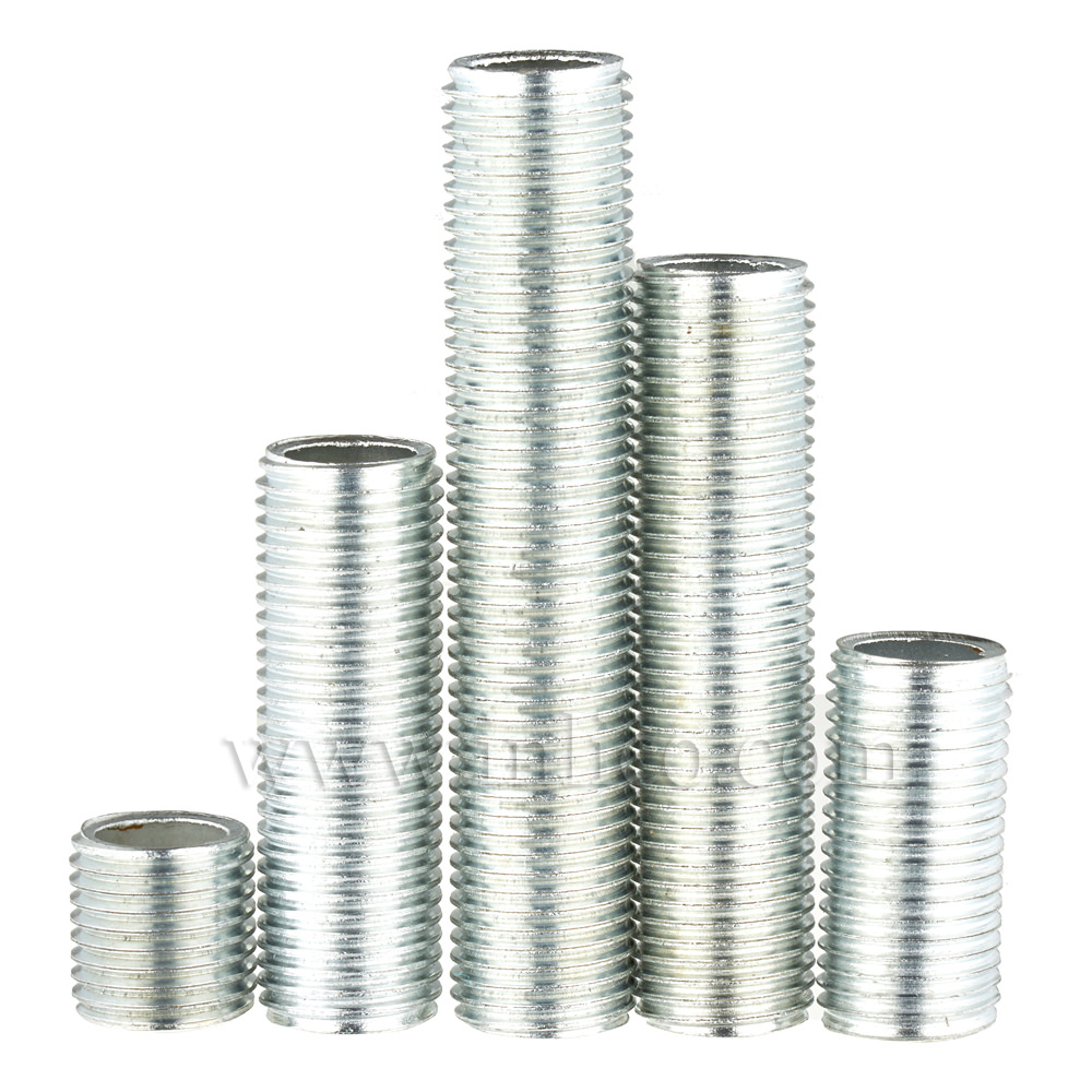 ZINC PLATED ALLTHREAD M13 X 15MM